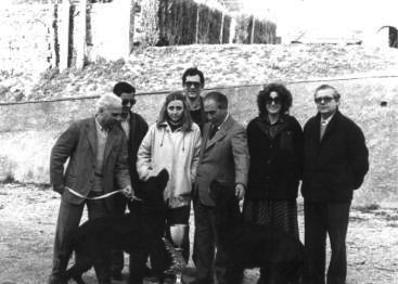 1982: il gruppo